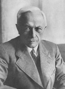 Prof. Hugo Junkers